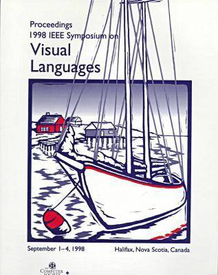 Symposium on Visual Languages: VL '98 (Paperback)