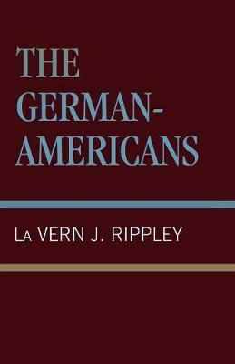 The German-Americans (Paperback)