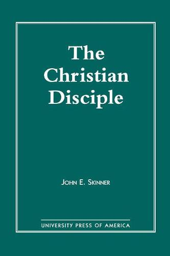 The Christian Disciple (Paperback)