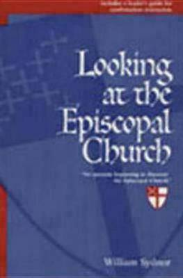 Looking at the Episcopal Church (Paperback)