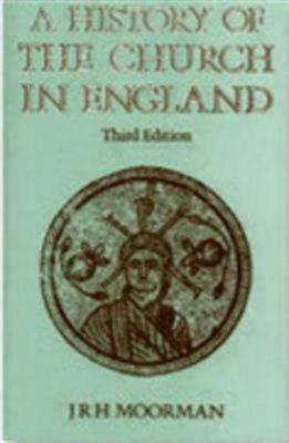History of the Church in England: Third Edition (Paperback)