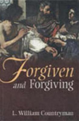 Forgiven and Forgiving (Paperback)