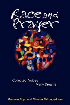 Race and Prayer (Paperback)