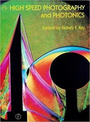 High Speed Photography & Phonotics - Press Monograph (Paperback)