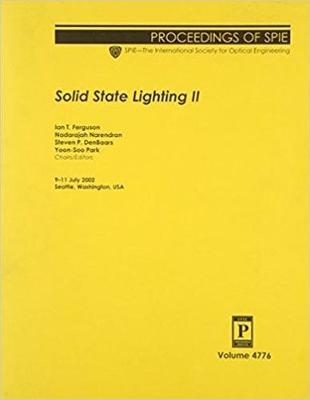 Solid State Lighting II (Paperback)