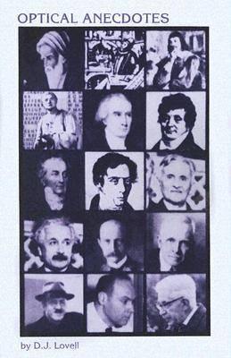Optical Anecdotes - Press Monograph (Paperback)