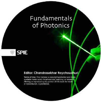 Fundamentals of Photonics - Tutorial Texts (CD-ROM)