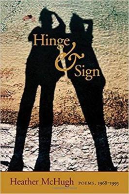 Hinge and Sign: Poems, 1968-93 - Wesleyan Poetry (Paperback)