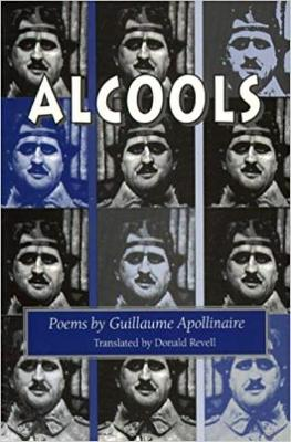 Alcools: Poems (Paperback)