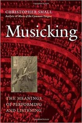Musicking (Paperback)