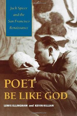Poet Be Like God (Hardback)