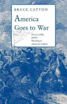 America Goes to War (Paperback)