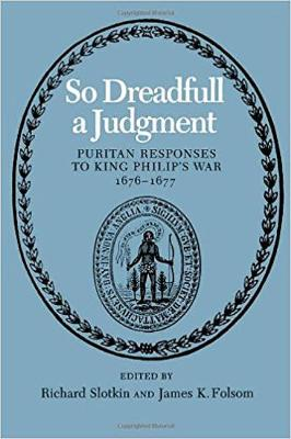 So Dreadfull a Judgment (Paperback)