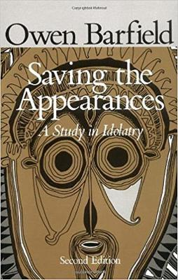 Saving the Appearances (Paperback)
