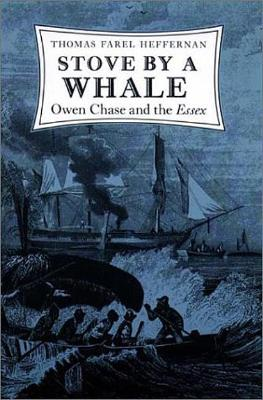 Stove by a Whale (Paperback)
