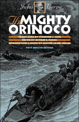 The Mighty Orinoco (Hardback)