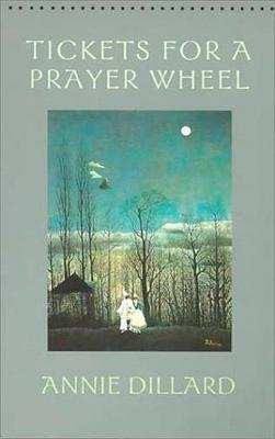 Tickets for a Prayer Wheel (Paperback)