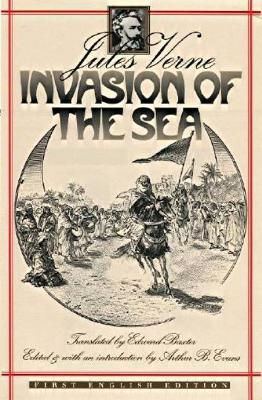 Invasion of the Sea (Paperback)