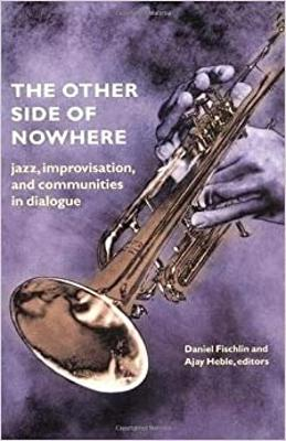The Other Side of Nowhere (Paperback)