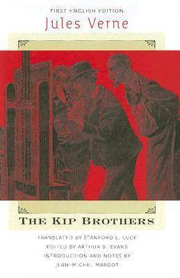 The Kip Brothers (Hardback)