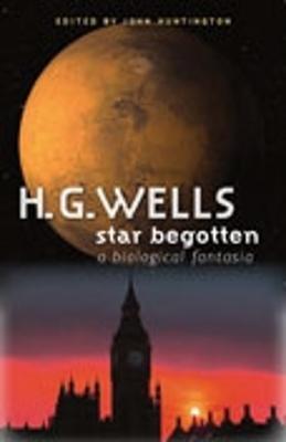 Star Begotten (Hardback)