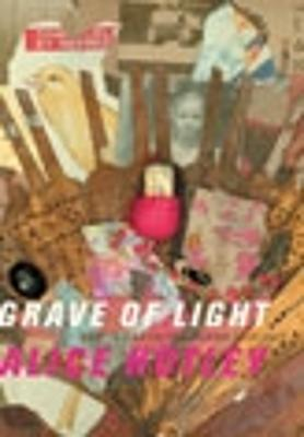 Grave of Light: New and Selected Poems, 1970-2005 - Wesleyan Poetry (Hardback)