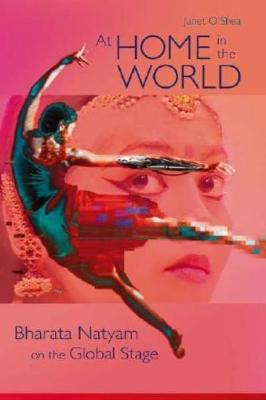 At Home in the World (Hardback)