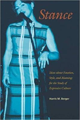 Stance (Paperback)