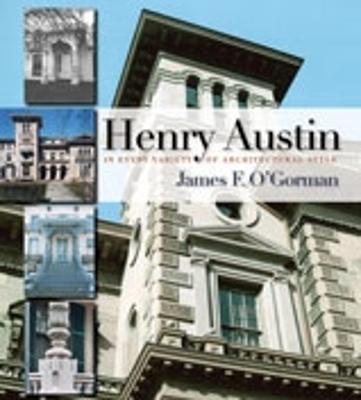 Henry Austin (Hardback)