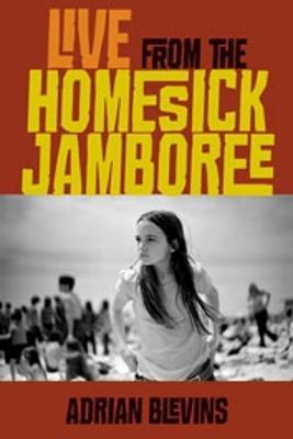 Live from the Homesick Jamboree (Hardback)