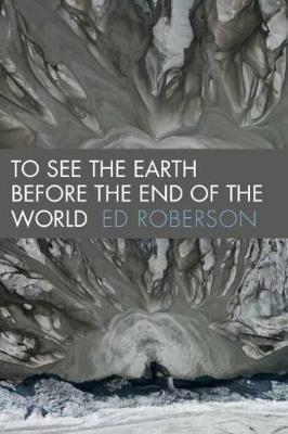 To See the Earth Before the End of the World (Paperback)