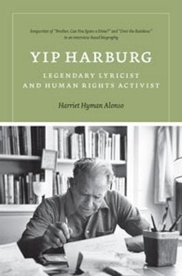 Yip Harburg (Hardback)