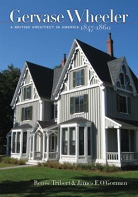 Gervase Wheeler (Hardback)
