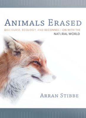 Animals Erased (Hardback)