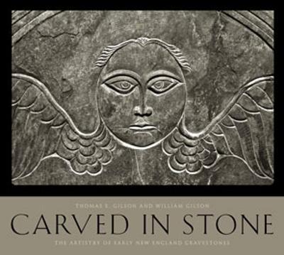Carved in Stone (Hardback)