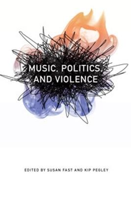 Music, Politics, and Violence (Hardback)
