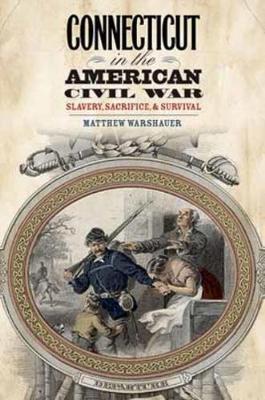 Connecticut in the American Civil War (Paperback)