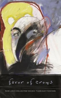 Favor of Crows (Paperback)
