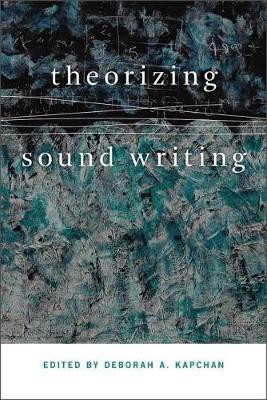 Theorizing Sound Writing - Music/Culture (Hardback)