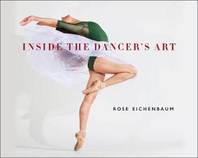 Inside the Dancer's Art (Paperback)
