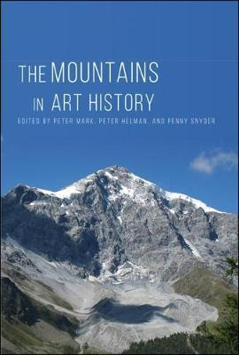 The Mountains in Art History (Paperback)
