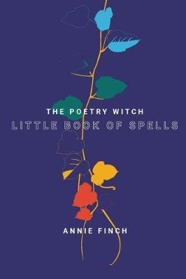 The Poetry Witch Little Book of Spells (Paperback)
