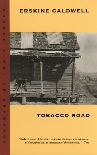 Tobacco Road (Paperback)