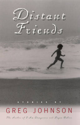 Distant Friends - Brown Thrasher Books (Paperback)