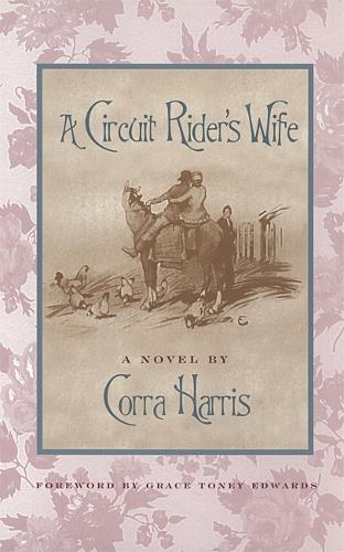 A Circuit Rider's Wife - Brown Thrasher Books (Paperback)