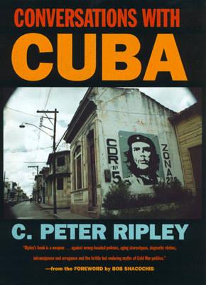 Conversations with Cuba (Hardback)