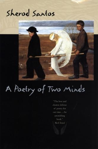 A Poetry of Two Minds - Life of Poetry: Poets on Their Art & Craft (Paperback)