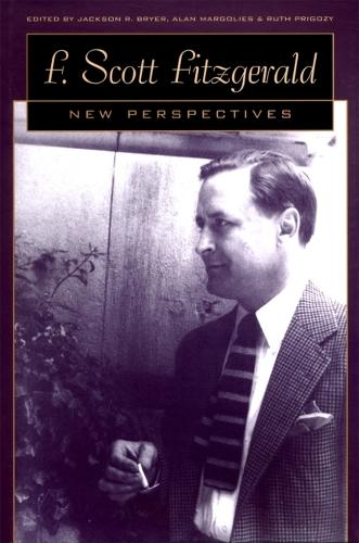 F Scott Fitzgerald: New Perspectives (Paperback)