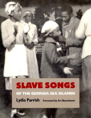 Slave Song Of The Georgio Sea Island (Paperback)