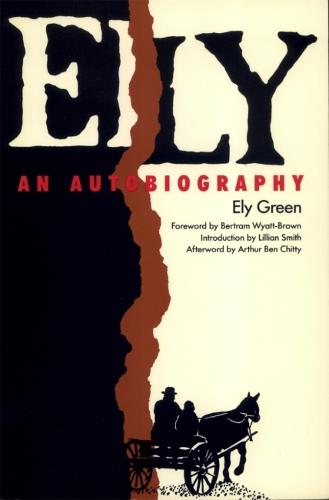 Ely: An Autobiography (Paperback)